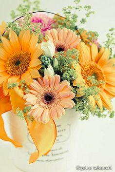 summer arrangement