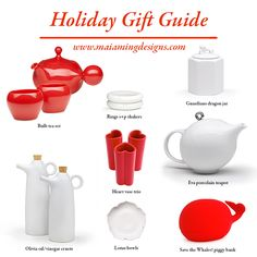 Holiday Gift Guide from MMD!  Take advantage of discounts at: http://www.maiamingdesigns.com/shop (COUPON: MMD10€OFF), http://maia-ming-designs.myshopify.com/ ($10DISCOUNTMMD), https://www.etsy.com/shop/MaiaMingDesigns (10DOLLARSOFFMMD) #holidayshopping #holidaygiftguide #holidaysales #holidayready #ltkunder100 #ltkholidaygiftguide #SSTholidaygiftguides #MMDholidaygiftguide #lifestyleceramics #handmade #functionalpottery #maker #clay #handmade #design #afternoontea #teaclub #etsyseller