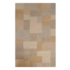Lanart Rugs - Beach Highlands 5 Ft. x 7 Ft. 6 In. Area Rug - HIGHLD5X8BE - Home Depot Canada