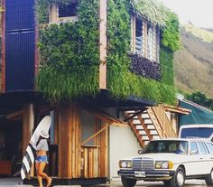 Elevate Structures bring sustainable living to new heights with living walls, solar power, and rainwater collection   Inhabitat - Sustainable Design Innovation, Eco Architecture, Green Building