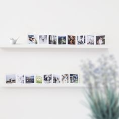 Floating Shelves, Photo Wall, Frame, Home Decor, Picture Frame, Photograph, Decoration Home, Room Decor, Wall Shelves
