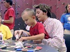 clay aiken with children - Bing Images