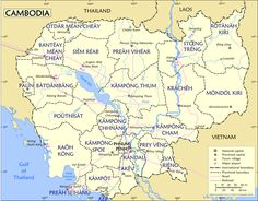 Que voir & que faire au Cambodge ? Vaste pays aux intérêts variés : culturels, archéologiques, naturels ... Récapitulatif de mes conseils pour le découvrir.