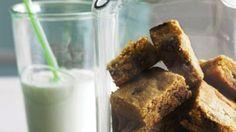 Milk Chocolate Toffee Bars - Grandparents.com