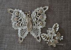 Diagrama patrón de ganchillo de crochet descarga por AlisaSonya