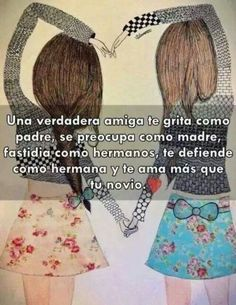 Fashion, wallpapers, quotes, celebrities and so much Bff Quotes, Love Quotes, Frienship Quotes, Darling Quotes, Violetta Live, Anime Crying, Some Good Quotes, Quotes En Espanol, My True Love