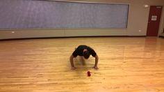EveryBody Fitness - Plyometric Cardio Shuffle