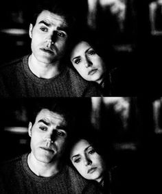 They still love each other. There is hope. #Stelena