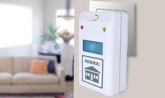 #Repellente per insetti e roditori riddex da  ad Euro 5.90 in #Groupon #Products home and garden1