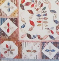 Quilt 1812: War & Piecing