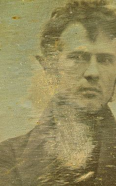 The First Recorded #Selfie In Human History, Taken In 1839