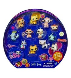 LPS Collectibles