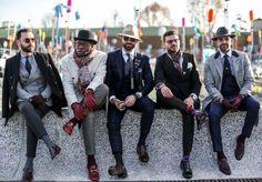 Pitti Uomo 91 #2 credits : Giacomo Mario Perotti,...   MenStyle1- Men's Style Blog