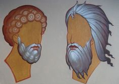 The work and teaching of UK iconographer Amanda de Pulford. Religious Icons, Religious Art, Writing Icon, Image Icon, Byzantine Art, Orthodox Icons, Christian Art, Doodle Art, Creative Inspiration