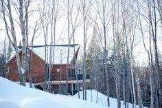 Club Lac Walfred (@clublacwalfred) | Twitter  If you love skiing/snowmobiling/skating, we still have cottages available for you to enjoy the ultimate winter vacation! Book now to enjoy the last of winter: www.clublacwalfred.com