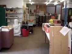 Foys_Pigeon_Supplies_Office_Tour.flv