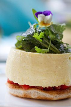 Posh toast anyone? 15 of the most delectable toast toppings | Stylist Magazine
