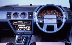 1983 Nissan Fairlady Z31