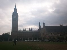 Big Ben- London  #London #Londyn #England #BigBen