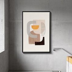 My Works, Symbols, Letters, Frame, Vintage, Home Decor, Art, Poster, Picture Frame