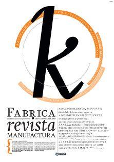 Fabrica Texto, Italica, Versalita, Bold / Oscar Yañez / MX
