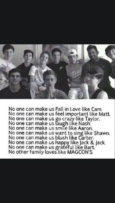 This is true   these boys bring so much to me   i hope ill go see them one day  :-);-)