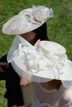 Royal Ascot 2013 - Pictures From Day Three At the Royal Ascot Races 2013