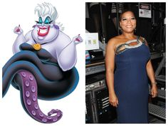 13 Stars Who Would Be Wickedly Perfect as Disney Villains   Hollyscoop