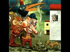 Conte del Rei Carnestoltes i la Vella Quaresme, format digital Conte, Trivia, Youtube, Fairy Tales, Carnival, Animation, School, Kid Art, Costumes