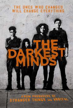 Darkest Minds : Rébellion (8 août)