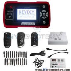 URG200 Remote Maker same fuction with KD900 Auto key programmer