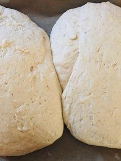 Saftigt havregrynsbrød, som hitter * i madpakker,  *kan bruges til brød i toast  *eller som tilbehør til de fleste retter.... Cooking Cookies, Aesthetic Food, 20 Min, Bread Recipes, Food And Drink, Baking, Desserts, Bruges, Toast