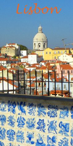 LOTS of photos of Lisbon in this post: http://bbqboy.net/photo-essay-lisbon-portugal-happy-leave/ #lisbon #portugal