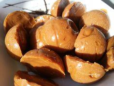 Sukkerfrie karameller | Mat for minimagen