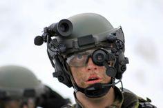 Puolustusvoimat hankkii sotilaille huippumoderneja kypäriä. Sopimus ensimmäisestä ostoerästä on tarkoitus allekirjoittaa näinä päivinä.