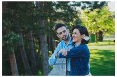 When love found me.. #love #couple #happy #nature #sunny #jeans