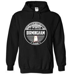 Birmingham Alabama Its Where My Story Begins! Special T - #chambray shirt #sweatshirt ideas. MORE INFO => https://www.sunfrog.com/States/Birmingham-Alabama-Its-Where-My-Story-Begins-Special-Tees-2015-5985-Black-18807437-Hoodie.html?68278