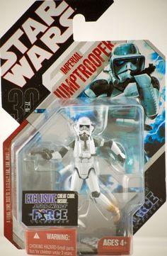 The Force Unleashed, Starwars Toys, Star Wars Fan Art, Star War 3, Star Wars Action Figures, Clone Trooper, Star Wars Clone Wars, Lego, Amazon