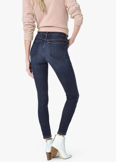 Femme Jeans Paloma Mince Ichi rco6tuQshe