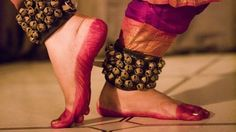 Bharatanatyam South Indian Dance