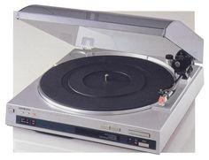 ONKYO PL-220   1982