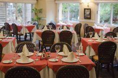 Restaurante La Cava Hotel Villa Morra Suites   Asunción, Paraguay
