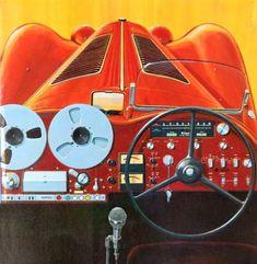 On My Way Home | Car Audio Fantasy Car Audio, Fantasy, Imagination, Fantasia