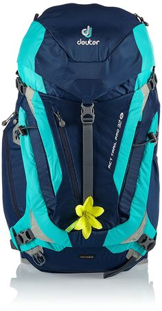 Deuter ACT Trail Pro 32 SL Pack ** Check this awesome image  : backpacking packs