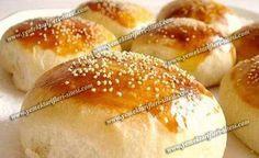 Bayatlamayan Poğaça Tarifi – Tavuk tarifleri – Las recetas más prácticas y fáciles Pastry Recipes, Baking Recipes, Savory Pastry, Bread And Pastries, Bakery Cakes, Turkish Recipes, World Recipes, Snacks, Desert Recipes