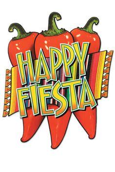 mexican fiesta scene setters - Google Search