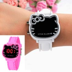 Baby Clock Pink Girl Watches Hello Kitty Cute Cartoon Kid Children Clock Quality Wrist Christmas Gifts relogio Holiday Hodinky //Price: $4.64 & FREE Shipping //     #newin    #love #TagsForLikes #TagsForLikesApp #TFLers #tweegram #photooftheday #20likes #amazing #smile #follow4follow #like4like #look #instalike #igers #picoftheday #food #instadaily #instafollow #followme #girl #iphoneonly #instagood #bestoftheday #instacool #instago #all_shots #follow #webstagram #colorful #style #swag…