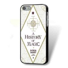 History of magic book #harry potter hard #phone  case cover  fits i#phone 4 5 6 7,  View more on the LINK: 	http://www.zeppy.io/product/gb/2/222285864463/