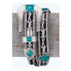 I love this belt! Cowgirl Outfits, Cowgirl Style, Cowgirl Boots, Cowboy Hats, Western Style, Western Belts, Western Wear, Country Belts, Western Jewelry