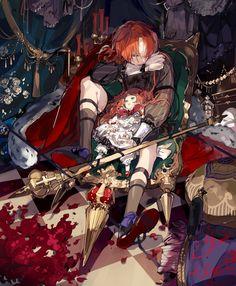 【あんスタ】おれのお姫様/およ